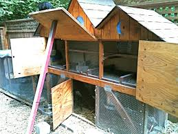 Chicken Coop Floor Options by Raccoon Proof Coop Post Pics Plz Backyard Chickens