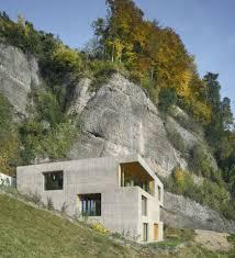 Modern Hillside House Plans 1300 Sqfeet Hillside Home Design Kerala Home Design And Hillside