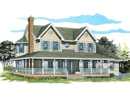 country style house with wrap around porch country style house plans with porches crafty inspiration ideas