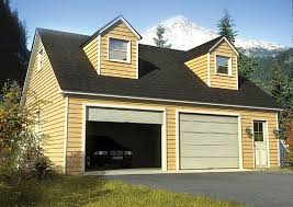House Plans With Detached Garage And Breezeway Garage Plans With Loft 1224 2 34 U0027 X 24 U0027 Garage Pinterest
