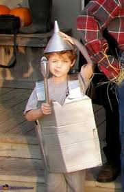 Tin Man Costume How To Make A Tin Man Costume From The Wizard Of Oz This Isn U0027t