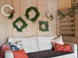 christmas traditions around the world hgtv s decorating design wood wreath