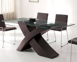 17 dining room tables for 10 1938 tobacco leather butterfly