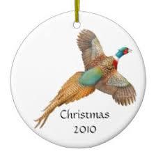 pheasant ornaments keepsake ornaments zazzle