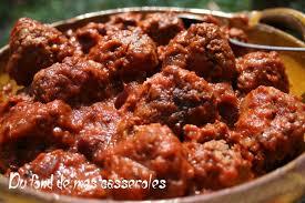 cuisiner haricots rouges boulettes de viande aux haricots rouges du fond de mes casseroles