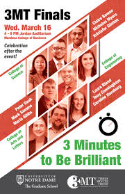uq engineering thesis graduate students on the clock in research competition news three minute thesis competition