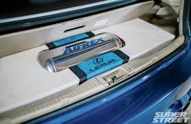 lexus is 250 houston texas tuningcars 2010 lexus is 250 c aimgain widebody kit