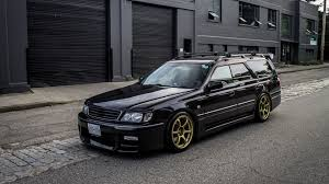 nissan canada human resources find of the week 1998 nissan stagea rs260 news u0026 features