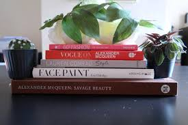 five coffee table books for fashion and beauty lovers shelley beth