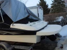 bayliner 185 sport bowrider family ski pleasure boat mercruiser
