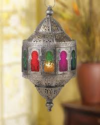 rustic moroccan hanging lantern wholesale at koehler home decor