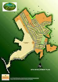Aspen Heights Floor Plan by Cebu Best Properties Aspen Heights In Consolacion
