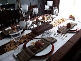 modern table settings table setting ideas modern modern dining room by phoenix interior