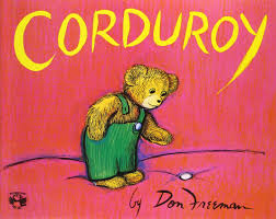corduroy picture puffin amazon co uk don freeman