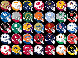 college football logos and names college football week 12 best bets