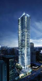 Number One Toronto Number One Bloor 257m 844ft 75 Fl T O