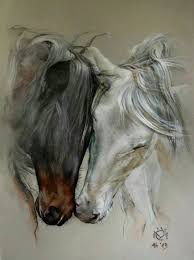 11 best patti images on pinterest equine art horse paintings