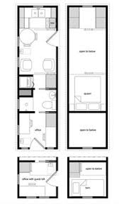 make your own tiny house floor plans just download our print