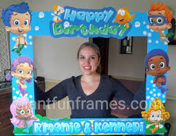 bubble guppies ariel birthday party lets celebrate bubble