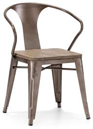 Rustic Industrial Dining Chairs Farmhouse Dining Room Set Rustic Industrial Dining Chairs Vintage