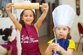 cours cuisine enfant cours cuisine parent enfant simple jeudi fvrier atelier cuisine et