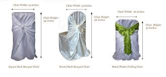 universal chair covers cultured pearl event rentals
