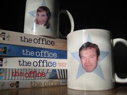 adorable 70 the office star mug design ideas of the office jim