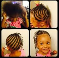 hair styles for 2 years olds children s twisted mohawk cute hairstyle for a little girl