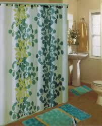 Shower Curtain Matching Window Curtain Set Curtain Elegant Bathroom Decorating Ideas With Bathroom Shower