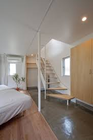 narrow house in japan narrow house tour