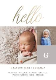 birth announcements baby announcement cards birth announcement cards snapfish
