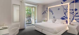 cool hotel in madrid room mate mario
