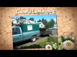 Landscaping Portland Oregon by Perez Landscaping Portland Oregon Youtube