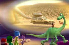 dinosaur easter eggs a dinosaur sighting a closer look at pixar s many easter