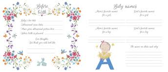 baby photo album my baby record album book by bluestreak books official