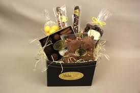gift baskets gift baskets allô chocolat waukesha wi