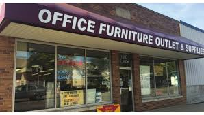 Retail Office Furniture by Independent Retail Stores With Their Own Showrooms Are Practically