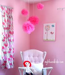 tulle pom poms crafting on a dime tulle pom poms see craft