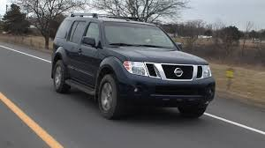 pathfinder nissan 2008 2009 nissan pathfinder se 4x4 youtube
