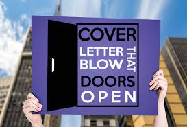 how to write winning cover letter for job applications