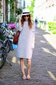 20 ideas to have a striped look for summer pretty designs