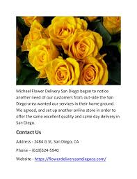 flower delivery san diego michael flower delivery san diego same day flower delivery