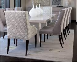 chaise pour salle manger comparatif chaises de salle a manger design cuir salle à manger