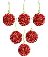 shop designer contemporary products online home kriti creations christmas gift tree decorations red balls