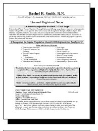 Med Surg Rn Resume Examples by Download Sample Nurse Model Letter Docshare Tips