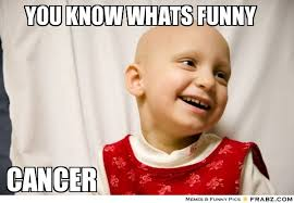 Funny Cancer Memes - breast cancer memes facebook pictures to pin on pinterest