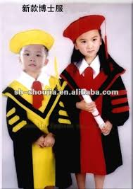 kids cap and gown kids graduation gown cggu001 000 view kids graduation gown shoujia