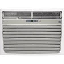shop frigidaire 15100 btu 850 sq ft 115 volt window air