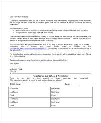 Email Etiquette Template professional email template 5 free word pdf document downloads