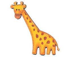 imagenes de amistad jirafas comprensión de lectura la jirafa